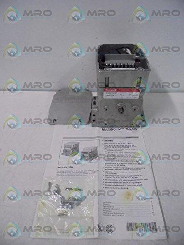 Honeywell M7284A1004 D502697 Modutrol IV Actuator, 15VA, 120 AC Electric Motor