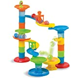 Fat Brain Toys Roll & Bounce Tower