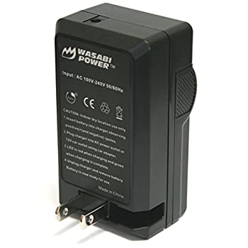 Wasabi Power Battery Charger For Sony Np-fw50, Bc-vw1, Bc-trw 2