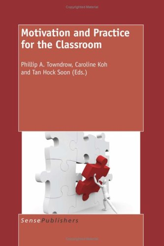 Download Motivation and Practice for the Classroom PDF