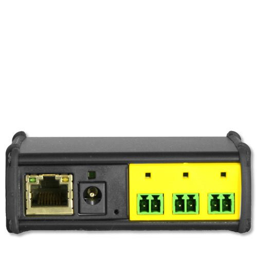 Price comparison product image Global Cache iTach, IP to Contact Closure with PoE (IP2CC-P)