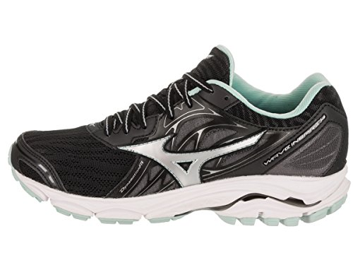 Pictures of Mizuno Women's Wave Inspire 14 Running Shoe 6 M US 5