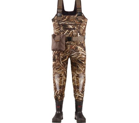 Lacrosse Swamp Tuff Pro Bottom Land 1000 – グラムThinsulate Ultra Insulation Waders B00M19NWG2 9 Stout|RT MAX-5 RT MAX-5 9 Stout
