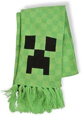 Minecraft - Accesorio para disfraz (Jinx MCF3145): Amazon.es ...