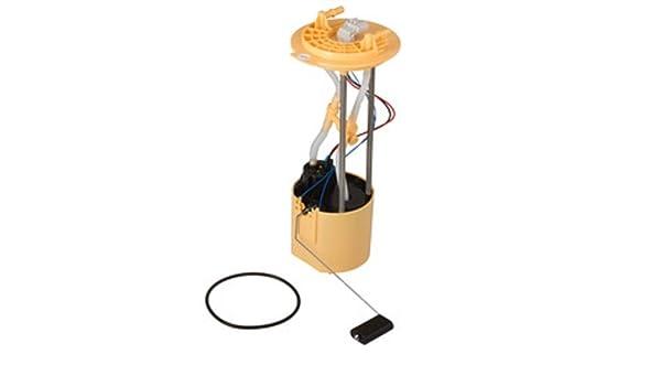 Amazon.com: Precision Fuel Pumps A30381- Fuel Pump Module ... on