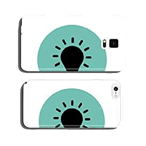 Mono Vector Icon cell phone cover case iPhone6 Plus