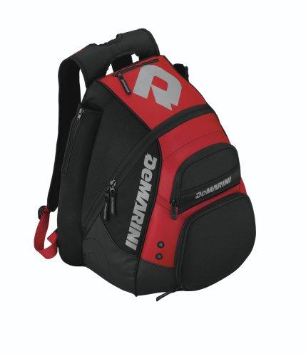 DeMarini VooDoo Paradox Backpack, - Demarini Softball Bags Backpack