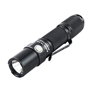 ThruNite Archer 1A V3 200 Lumens Reliable AA Flashlight