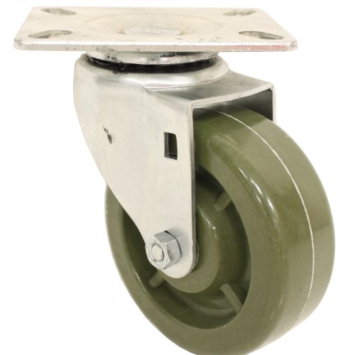 Swivel Caster High Temperature Wheel - Magna Industries 2310 4