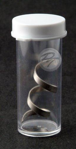 Silver Coils   Antimicrobial  999 Fine Silver Strip