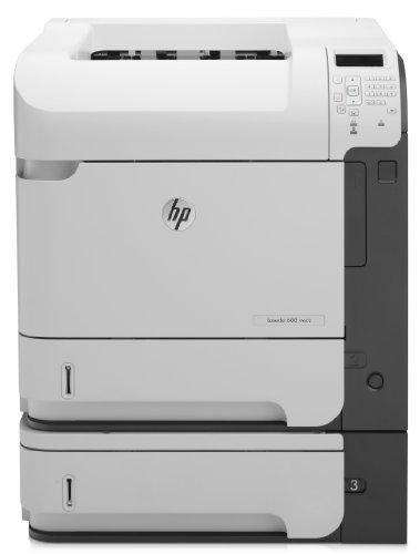 HP LaserJet Enterprise 600 Printer M602x by HP