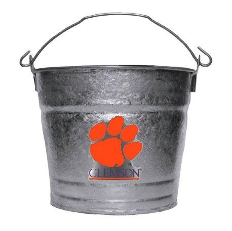 Clemson Tigers Ice Bucket - 4