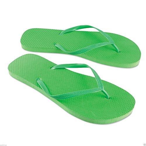 Flip Green flops vert pour Zohula femme Tongs Lime citron vert 7ESvSwxFq