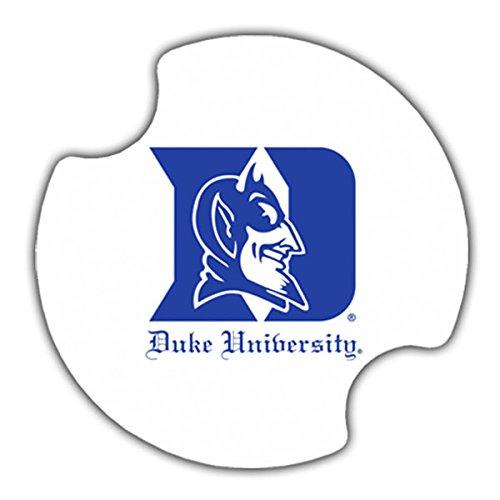 Thirstystone Duke University Car Cup Holder Coaster, (Duke University Car)