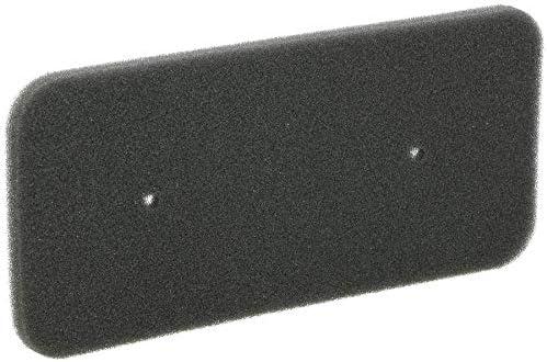 2 x Filtro para secadora Candy® Hoover® filtro de espuma filtro de ...
