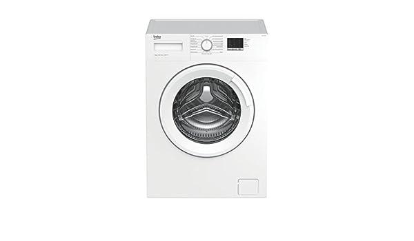 Beko WML 61223 N Blanco Waschvollautomat, A+++, 6kg, 1200U/min ...