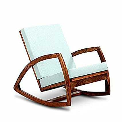 Awesome Custom Decor Coaster Southern Country Plantation Porch Rocker Rocking Chair Honey Teak Wood Finish Gmtry Best Dining Table And Chair Ideas Images Gmtryco