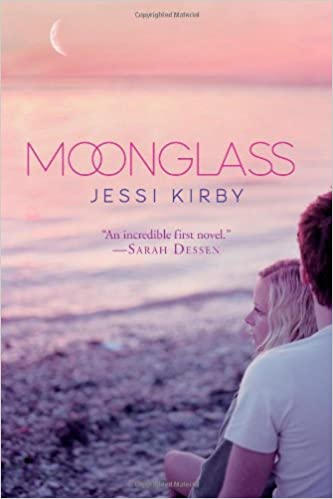 Amazon.com: Moonglass (9781442416956): Kirby, Jessi: Books