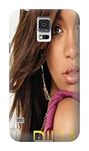 Samsung Galaxy Protective Bumper Cover Plus fashionable TPU New Style Case for Samsung Galaxy s5 by Maris's Diary