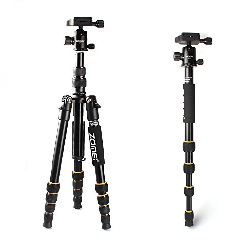Tripods Monopods Archives