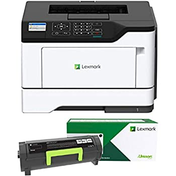 Amazon.com: Lexmark B2546dw - Impresora láser monocromo ...