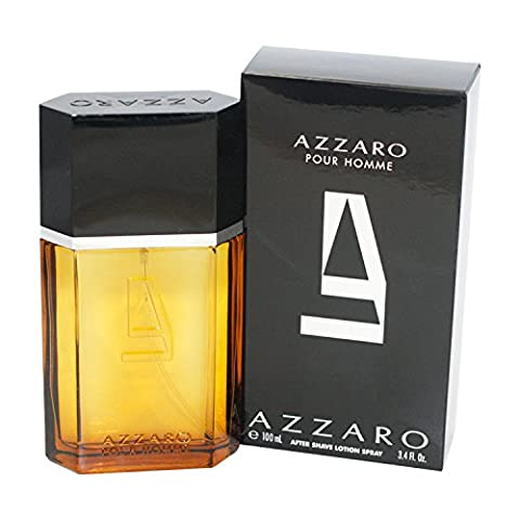 Azzaro By Azzaro For Men. Aftershave Spray 3.3-Ounce
