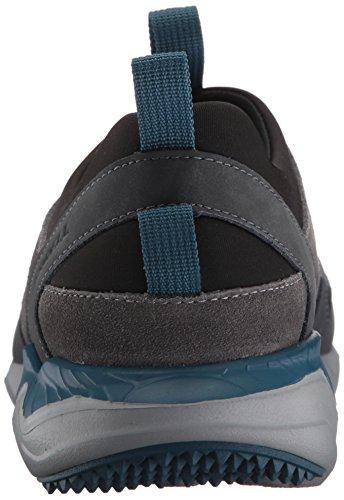 Merrell Heren 1six8 Moc Ltr Fashion Sneaker Houtskool