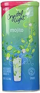 Amazon Com Crystal Light Mocktail Drink Mix Mojito 5