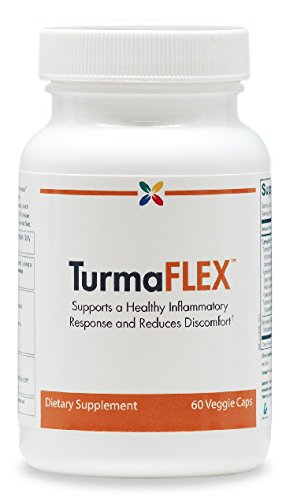 20 Mg 60 Veggie Caps - Stop Aging Now TurmaFLEX Joint Formula with Turmeric, 1-Pack 60 veggie caps