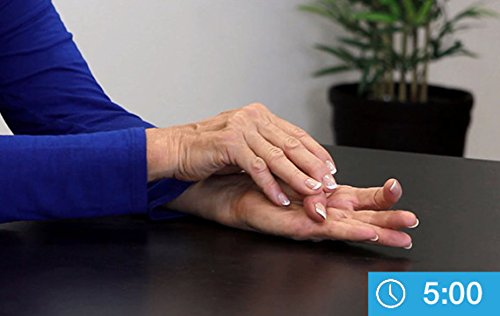 FlintFit Stroke Recovery Exercises: Therapy Videos for Hands, Arms, Core, and Legs by FlintFit (Image #3)