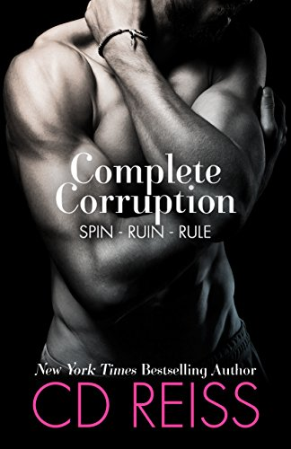Free – Complete Corruption: Spin, Ruin, Rule