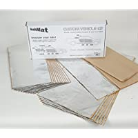Hushmat 66570 Complete Insulation Kit