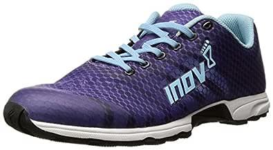 Inov-8 F-Lite 195 V2 Women's Sneaker Purple/Blue W5.5 C US