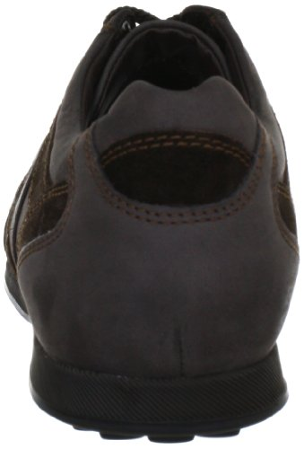 6552 3651 Mephisto EMPEREUR Sneaker GREY VELSPORT CYRIAC Grau VELSPORT GREY DARK Herren 6552 EMPEREUR DARK 3651 P5104550 n616fxarw