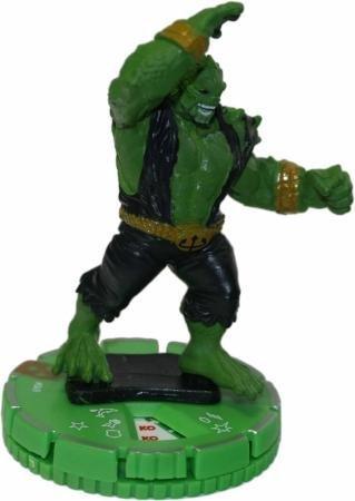 r # 49 (Super Rare) - The Incredible Hulk ()