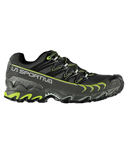 La Sportiva Zapatillas de senderismo Ultra Raptor Gtx Black/Yellow