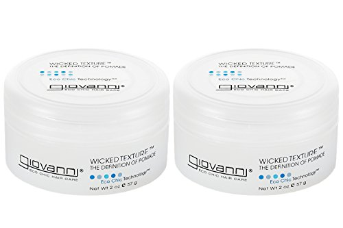 Giovanni Wicked Wax Styling Pomad