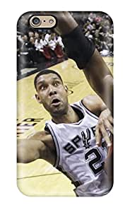san antonio spurs basketball nba NBA Sports & Colleges colorful iPhone 6 cases 7804055K148834957