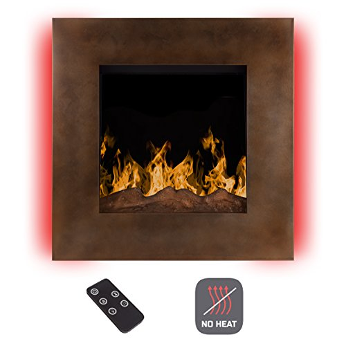 Electric Fireplace Led Lights in US - 6