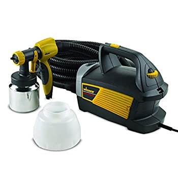 best hvlp paint sprayer for latex