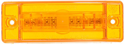 (Grote 54003 SuperNova Sealed Turtleback II LED Clearance Marker Light )