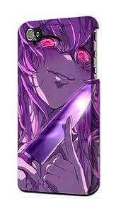 S0045 Mirai Nikki Future Diary Yuno Case Cover for IPHONE 5C