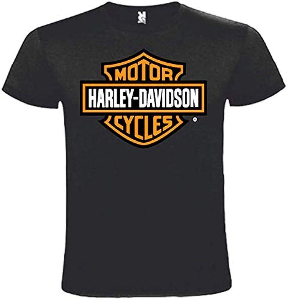 Camiseta Hombre Harley Davidson (XL): Amazon.es: Ropa y accesorios