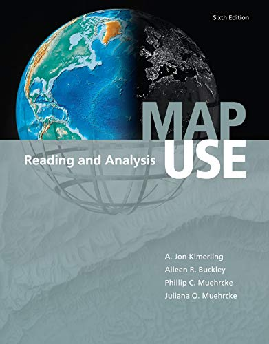 Map Use: Reading, Analysis, Interpretation