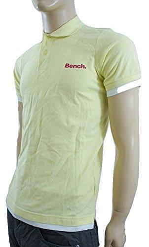 BenchHerren T-Shirt Gelb Gelb