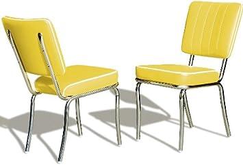 Chaise de cuisine salle à manger chaise Diner chaise fauteuil de ...