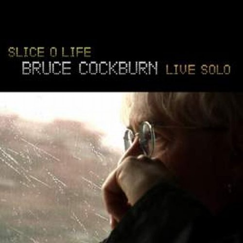 Bruce Cockburn - Radio Daze Pop Hits of the