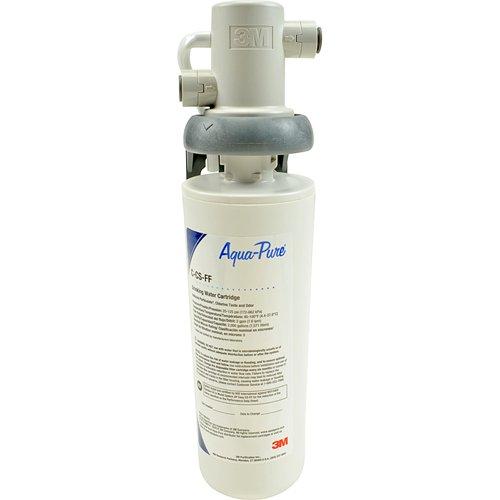 CUNO Aqua-Pure Water Filter System 2 GPM 5632108