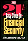 img - for 21 1/2 Easy Steps to Financial Security (Investing Essentials) book / textbook / text book