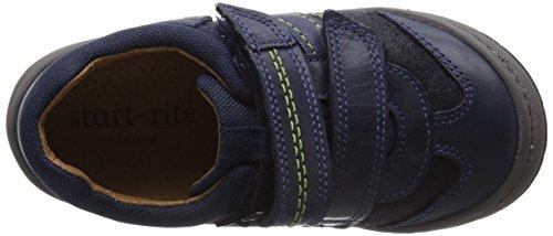 Start Rite Jungen Flexy-Tough Low-Top blau (marineblau)